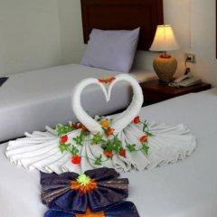 Kamala Beach Inn Hotel Phuket комната для гостей фото 2