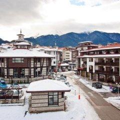 Отель SG Astera Bansko Hotel & Spa Болгария, Банско - 1 отзыв об отеле, цены и фото номеров - забронировать отель SG Astera Bansko Hotel & Spa онлайн фото 4