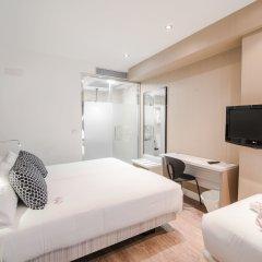 Отель Petit Palace Puerta del Sol комната для гостей фото 3