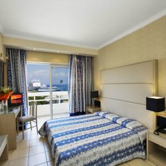 Athineon Hotel комната для гостей