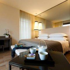Отель Starhotels Echo Италия, Милан - 1 отзыв об отеле, цены и фото номеров - забронировать отель Starhotels Echo онлайн комната для гостей фото 4