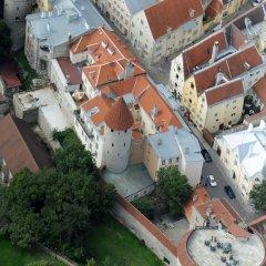 Отель The Three Sisters Hotel Эстония, Таллин - 6 отзывов об отеле, цены и фото номеров - забронировать отель The Three Sisters Hotel онлайн фото 9