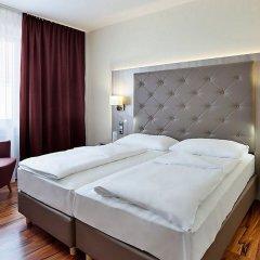 Das Reinisch Bed & Breakfast Hotel Vienna Airport Вена комната для гостей