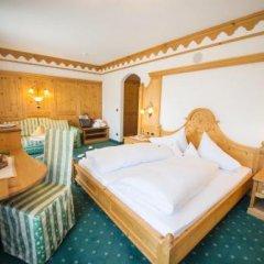 Hotel Plunhof Рачинес-Ратскингс комната для гостей фото 4