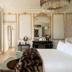 Отель The Ritz-Carlton, Hotel de la Paix, Geneva Швейцария, Женева - отзывы, цены и фото номеров - забронировать отель The Ritz-Carlton, Hotel de la Paix, Geneva онлайн комната для гостей фото 2