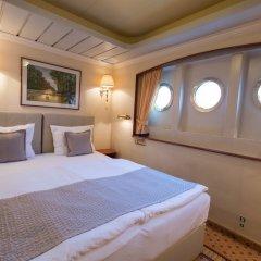 Отель OnRiver Hotels - MS Cezanne комната для гостей фото 2