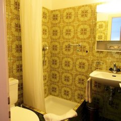 Отель Alpina Швейцария, Давос - отзывы, цены и фото номеров - забронировать отель Alpina онлайн ванная