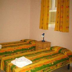 Отель Sprachcaffe International комната для гостей фото 5