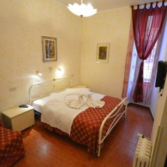 Hotel Alexis комната для гостей фото 16