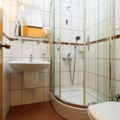 Inter Hotel ванная фото 3