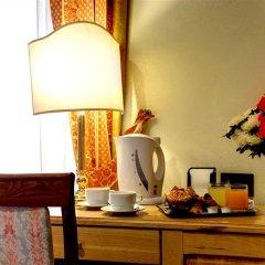 Отель Parker в номере