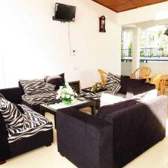 Отель Sunsung Chiththa Holiday Resort интерьер отеля фото 2