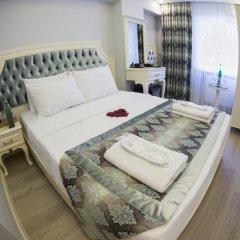 Sirkeci Ersu Hotel комната для гостей фото 7
