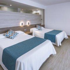 Отель 4R Gran Europe комната для гостей