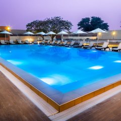 Azalaï Marhaba Hotel in Nouakchott, Mauritania from 127$, photos, reviews - zenhotels.com pet-friendly