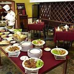 Отель Le Siam Бангкок питание фото 2