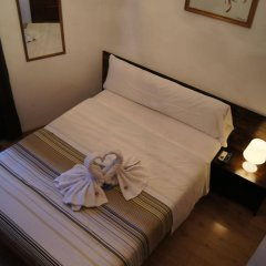 Hostel A Nuestra Señora de la Paloma комната для гостей фото 5