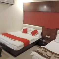 Hotel Star Palace Paharganj in New Delhi, India from 19$, photos, reviews - zenhotels.com photo 7