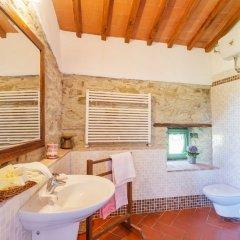 Отель La Noce di Francesca Лонда ванная фото 2