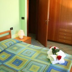Отель Residence Villa Chiara комната для гостей фото 4