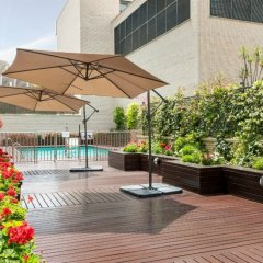Отель Ilunion Valencia 3 Валенсия