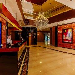 Отель Tre Canne интерьер отеля