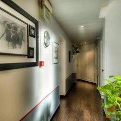 Hotel Le Villiers интерьер отеля