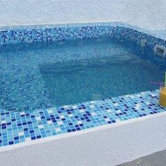 Отель Roula Villa Греция, Остров Санторини - отзывы, цены и фото номеров - забронировать отель Roula Villa онлайн сауна
