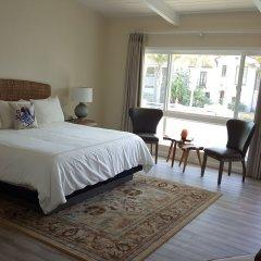 Отель Pacific Crest Hotel Santa Barbara США, Санта-Барбара - отзывы, цены и фото номеров - забронировать отель Pacific Crest Hotel Santa Barbara онлайн комната для гостей фото 2