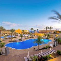 Отель Iberostar Playa Gaviotas Park - All Inclusive Испания, Джандия-Бич - отзывы, цены и фото номеров - забронировать отель Iberostar Playa Gaviotas Park - All Inclusive онлайн бассейн фото 3
