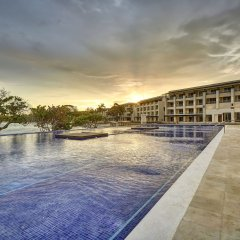 Отель Hideaway at Royalton Negril - Adults Only - All Inclusive бассейн