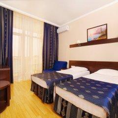 Гостиница Эмеральд сейф в номере