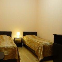 Хостел Бабушка Хаус Стандартный номер с различными типами кроватей фото 20
