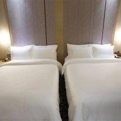 Lavande Hotel Gz Huangpu Avenue Branch комната для гостей фото 5