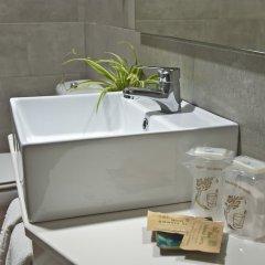 Hotel Galaroza Sierra Галароса ванная