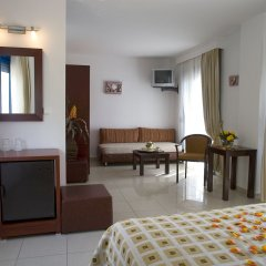 Porto Koufo Hotel комната для гостей фото 3