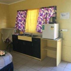 Отель The Beehive Fiji удобства в номере