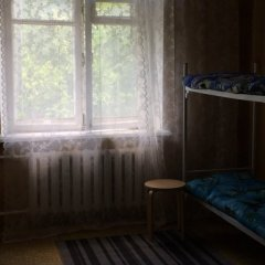 Podkova Hostel сауна