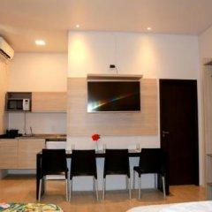 Отель Ala Moana Pousada комната для гостей фото 3