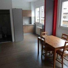 Отель Aparthotel Brussels on Rent в номере фото 2