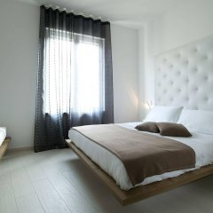 Отель Aparthotel Duomo Италия, Милан - отзывы, цены и фото номеров - забронировать отель Aparthotel Duomo онлайн комната для гостей фото 5
