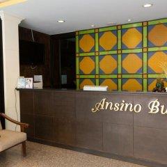 Ansino Bukit Hotel интерьер отеля фото 3