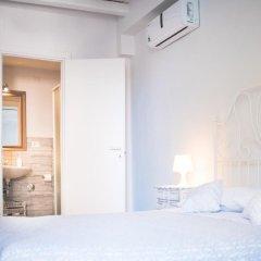 Отель B&B A Portata di Mare Италия, Лорето - отзывы, цены и фото номеров - забронировать отель B&B A Portata di Mare онлайн комната для гостей фото 4