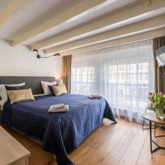 Отель Dam Square Inn Нидерланды, Амстердам - отзывы, цены и фото номеров - забронировать отель Dam Square Inn онлайн комната для гостей