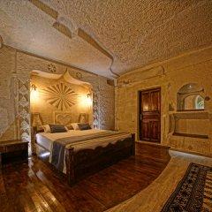 Castle Cave House Турция, Гёреме - 4 отзыва об отеле, цены и фото номеров - забронировать отель Castle Cave House онлайн спа