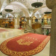 Hotel Klosterbraeu Зефельд фото 9