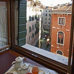 Hotel Bella Venezia в номере