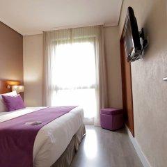 Отель Puerta De Toledo Испания, Мадрид - 9 отзывов об отеле, цены и фото номеров - забронировать отель Puerta De Toledo онлайн комната для гостей фото 3