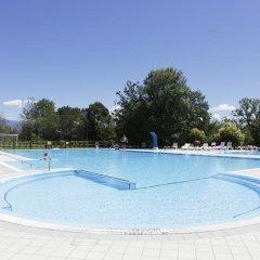 Отель Camping Zocco Centro Vacanze Манерба-дель-Гарда детские мероприятия