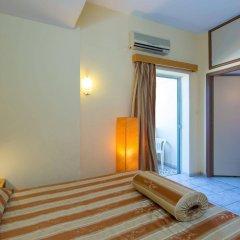 Отель Corali Beach комната для гостей фото 2